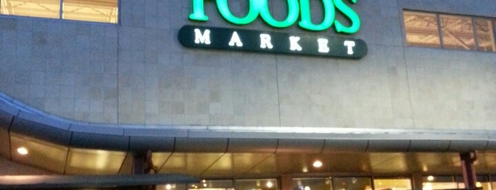 Whole Foods Market is one of Everywhere I've been in the Denver Metro.