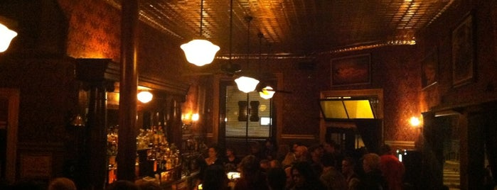 Homestead is one of Upscale Bars and Lounges (SF).