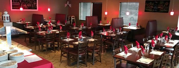Taste Of Punjab is one of UT - (Salt Lake City / Park City / Layton).