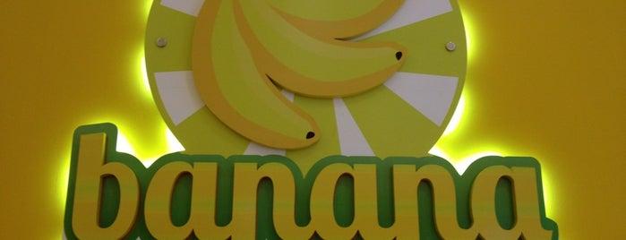 Banana Tropical is one of Copacabana Bacana.