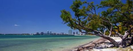 Hobie Beach is one of Miami New Times 2013.