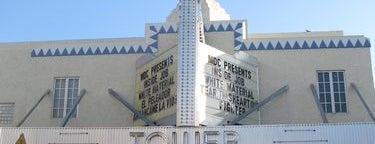 Tower Theater is one of Miami New Times 2013.