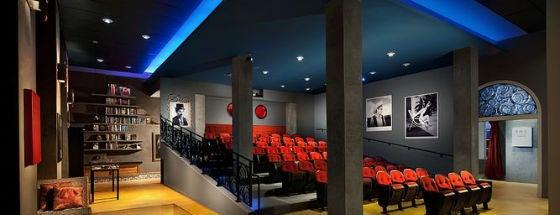 Lincoln Center Cinema Miami Beach
