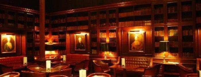 Library Bar is one of copenhagen.