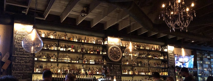 The Whiskey House is one of The 15 Best Places for Comics in San Diego.