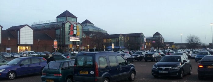 Tesco Extra is one of All-time favorites in United Kingdom.