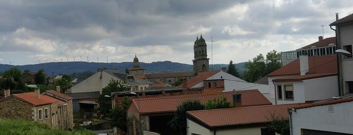Sobrado is one of Concellos da Provincia da Coruña.
