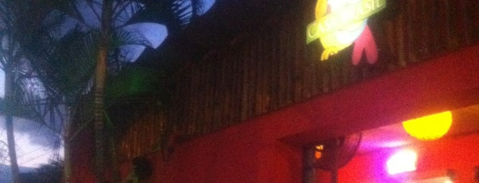 Bar Casa Brasil is one of Cult..