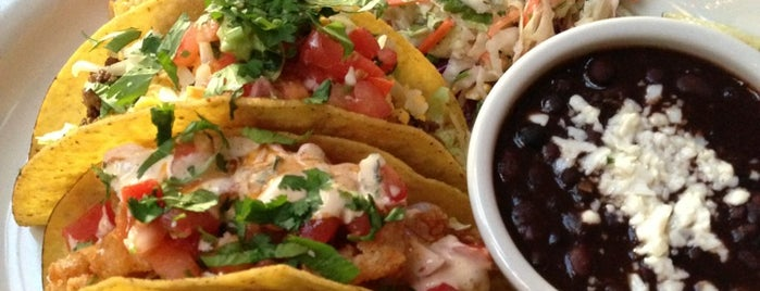 Paco's Tacos & Tequila is one of America's Greatest Taco Spots.