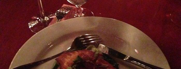 La Boheme is one of QQ must eat.
