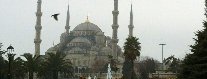 Ayasofya Meydanı is one of Istanbul.