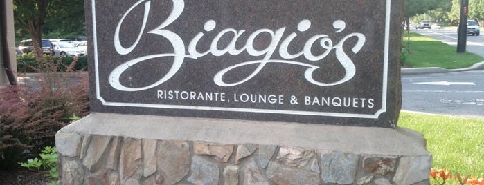 Biagio's Ristorante is one of Pascack Eats.