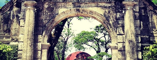 Paco Park is one of Mabuhay ♥.