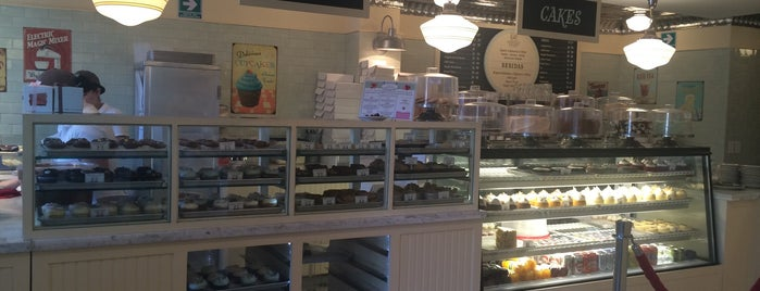 Magnolia Bakery is one of PAN & HELADITO.