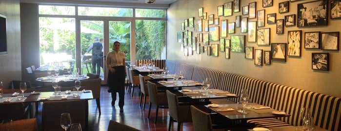 Hernán Gipponi Restaurant is one of Buenos Aires - From the World.