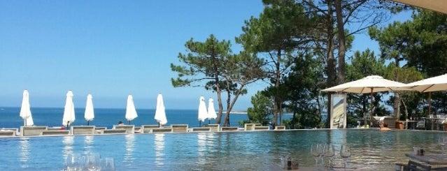 La Co(o)rniche is one of Notre sélection de restaurant dans le Sud-Ouest.