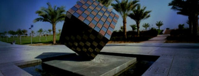 Za'abel Park is one of Best places in Dubai, United Arab Emirates.