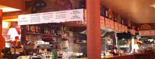 El Rincon Español is one of Restau's.