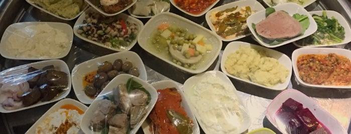 Hayyam Meyhanesi is one of ресторан.