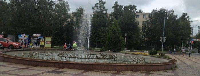 Чехов is one of cities.