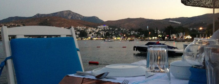 Bodrum Mantı is one of Bodrum - List -.
