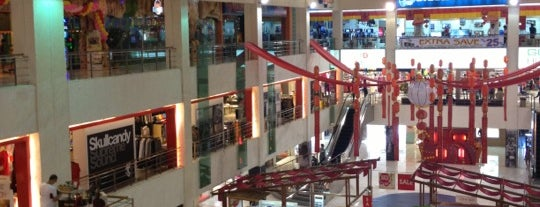 Centro Department Store is one of BALI....