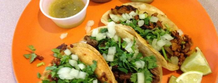 La Taqueria Mexicana is one of Lynchburg: Food.