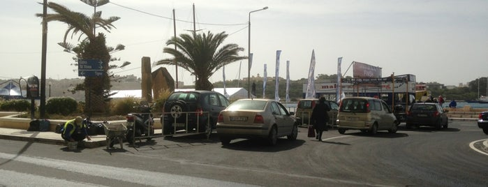 Giorgio's is one of Sliema Malta.