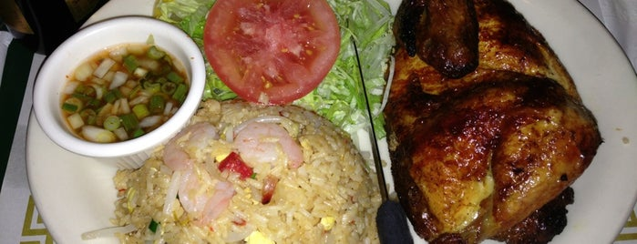 Flor de Mayo is one of The 15 Best Places for Roasted Chicken in New York City.