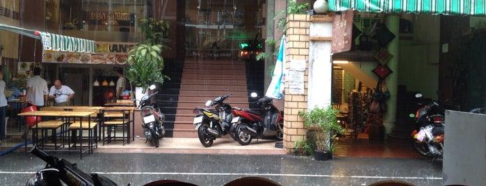 Boston Sport Bar is one of Saigon.