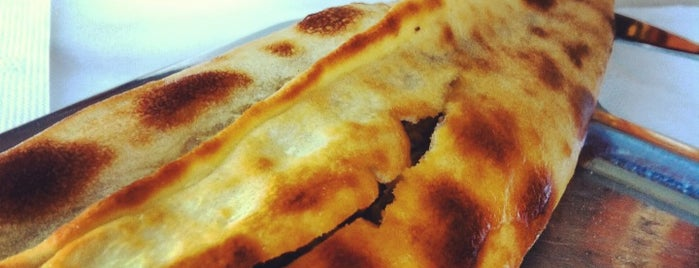 Pide Ban is one of Yeme içme.
