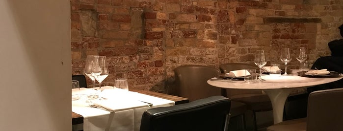 Osteria San Marco is one of The 15 Best Romantic Places in Venice.