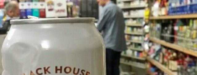 Ramona Liquor is one of Retailers.
