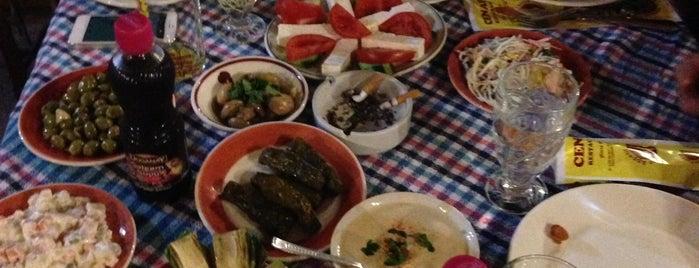 Cenap Restaurant is one of Yeme & İçme.