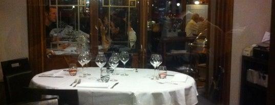 La Table du Boucher is one of Restaurants & bars.