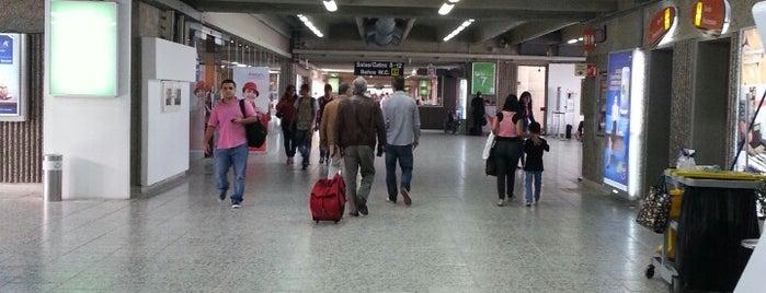 Aeropuerto Internacional Ernesto Cortissoz (BAQ) is one of Álbum Viajero Aeropuertos, COL.