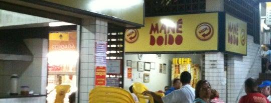 Bar do Mané Doido is one of beta ;-;.