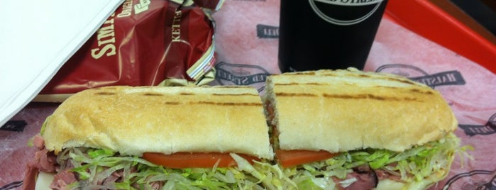 Halsted Street Deli is one of Top Grab & Go Lunches by our Chicago Office.