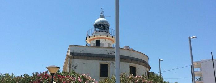 Faro De Oropesa is one of Faros.