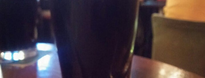 Baby Guinness is one of Itaewon Freedom !.