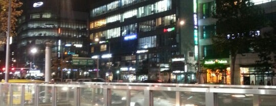 Daechi Stn. is one of Subway Stations in Seoul(line1~4 & DX).