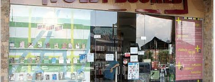 Fully Booked is one of Guide to San Juan.