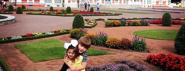 Kadrioru Kunstimuuseum is one of Best places in Tallinn!.