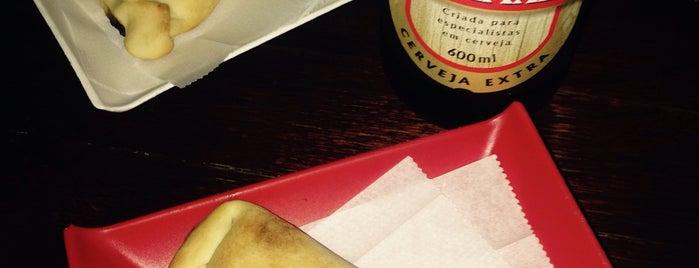 Empanadas Bar is one of Henri's TOP Bars!.