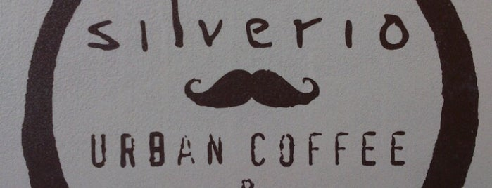 Silverio Urban Coffee & Shop is one of Querétaro.