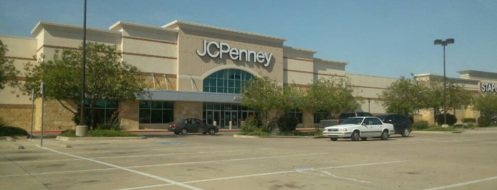 JCPenney is one of Work.