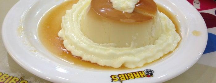 Habib's is one of Comida & Diversão RJ.