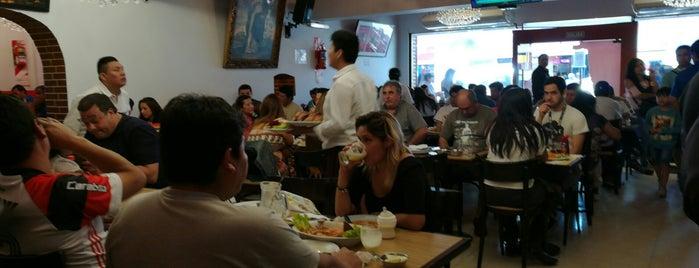 La Conga is one of Lugares para comer.