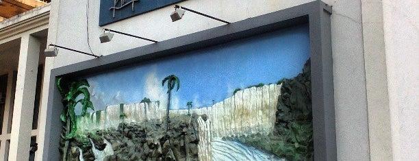 Fundação Cultural de Foz do Iguaçu is one of Lista Pessoal.