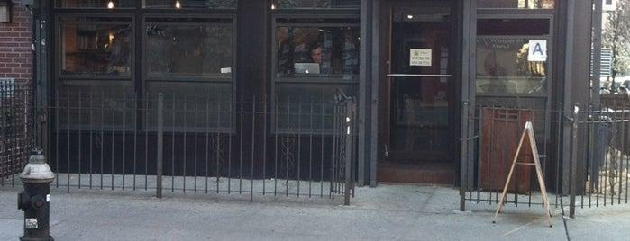 Videology is one of Brooklyn Beer Book 2014: 5 Upper Brooklyn.